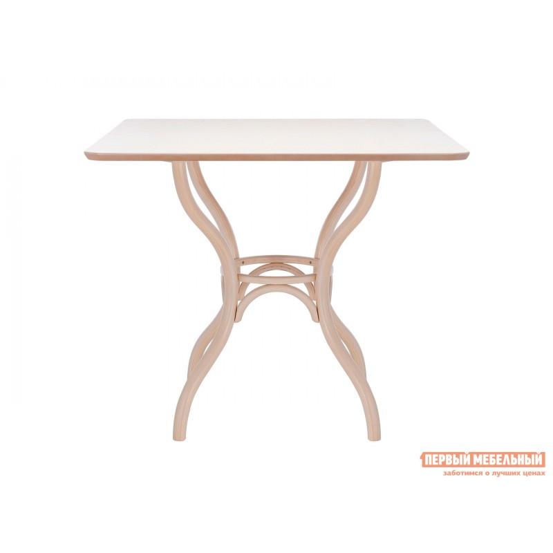 Кухонный стол  Стол Leset Тор квадратный Беленый дуб (фото 2)
