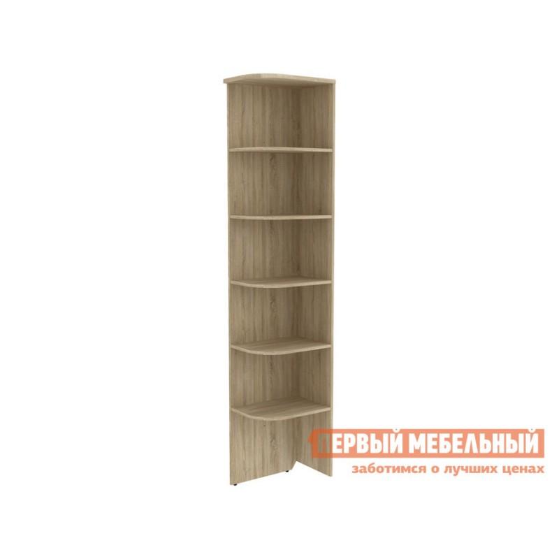 Стеллаж  Мерлен 300 Дуб Сонома