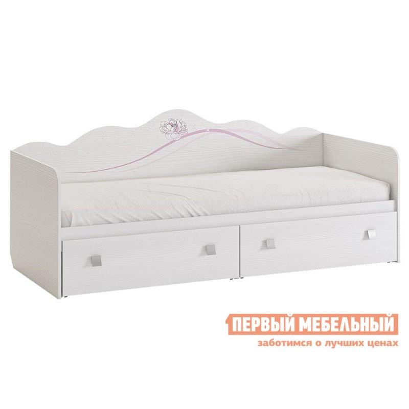 Комплект детской мебели  Фэнтези К1 Белый Рамух (фото 2)