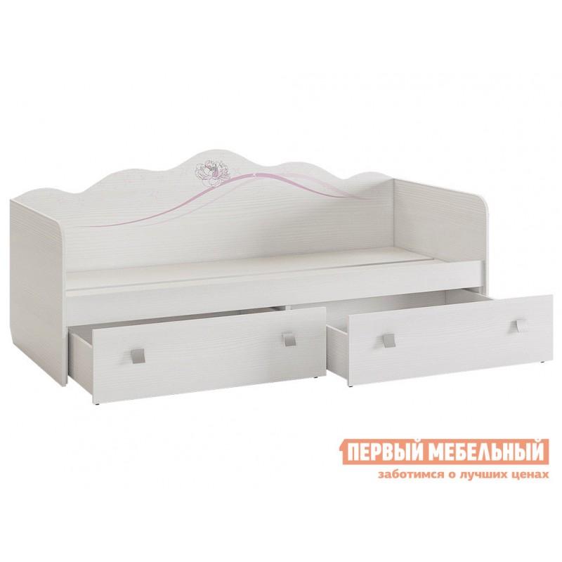 Комплект детской мебели  Фэнтези К1 Белый Рамух (фото 3)