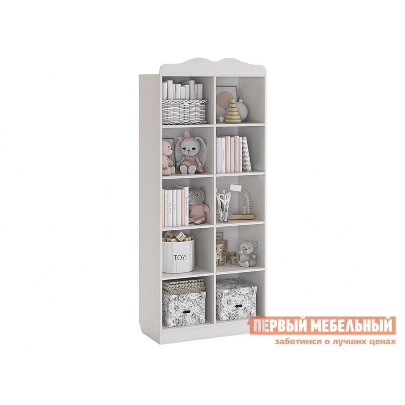 Комплект детской мебели  Фэнтези К1 Белый Рамух (фото 9)