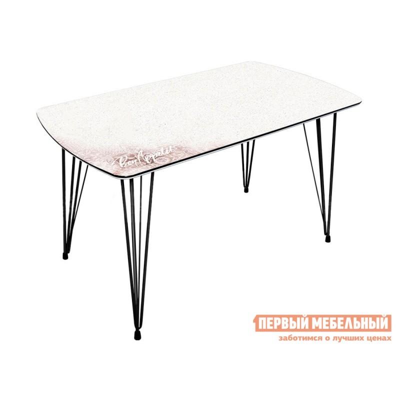 Кухонный стол  Стол обеденный Фиеста 2 Клён медовый 2