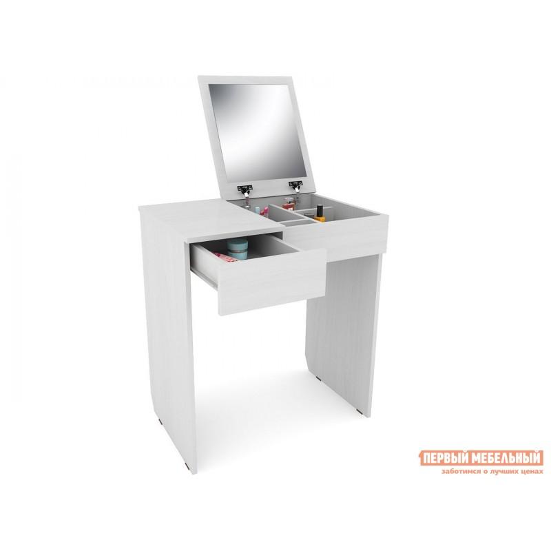 Туалетный столик  Риано-1 Белый