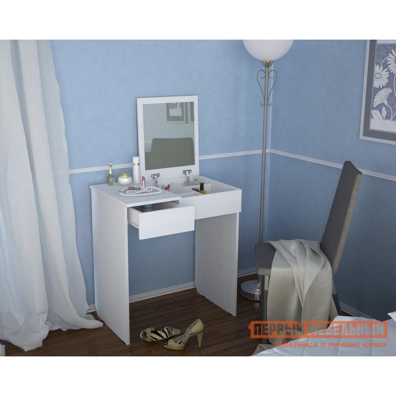 Туалетный столик  Риано-1 Белый (фото 3)