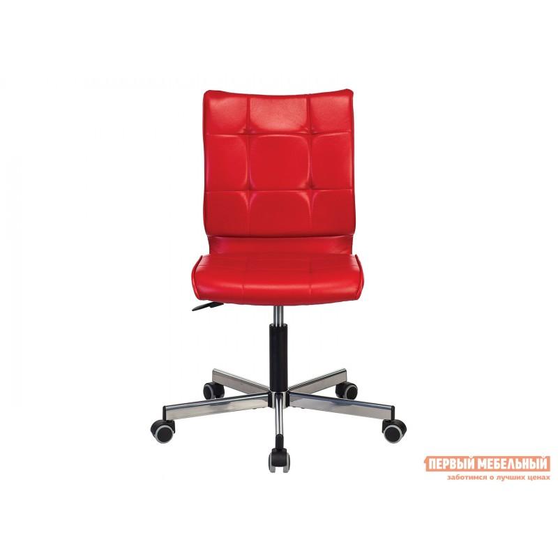 Офисное кресло  CH-330M Красный, иск. кожа (фото 2)