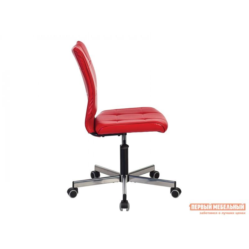 Офисное кресло  CH-330M Красный, иск. кожа (фото 3)