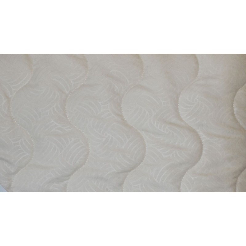 Чехол для матраса  Наматрасник верблюжья шерсть микрофибра Коричневый, 2000 Х 2000 мм (фото 4)