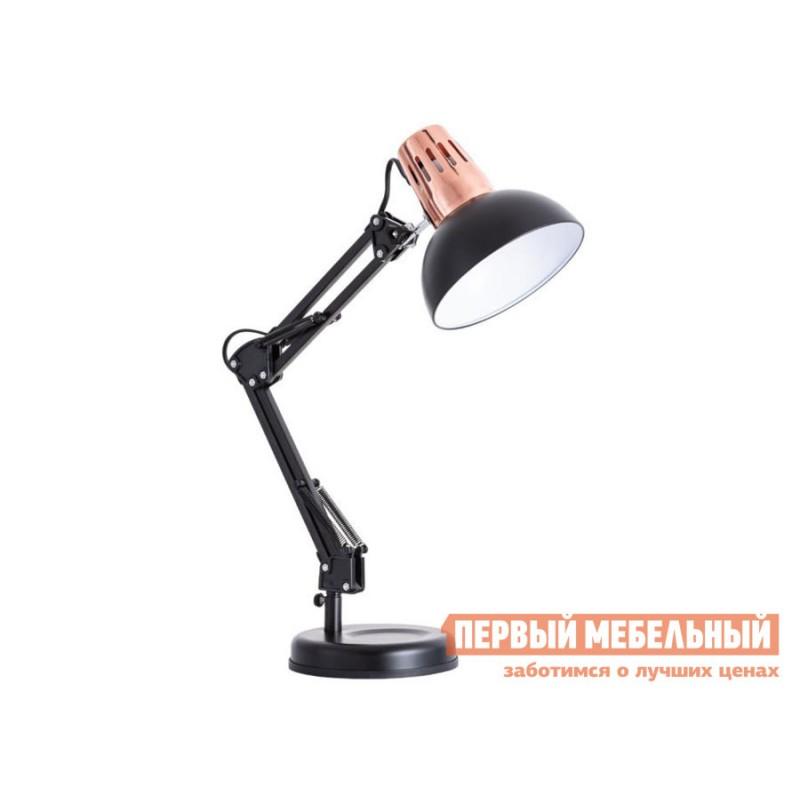 Настольная лампа  Настольная лампа LUXO A2016LT-1BK Черный