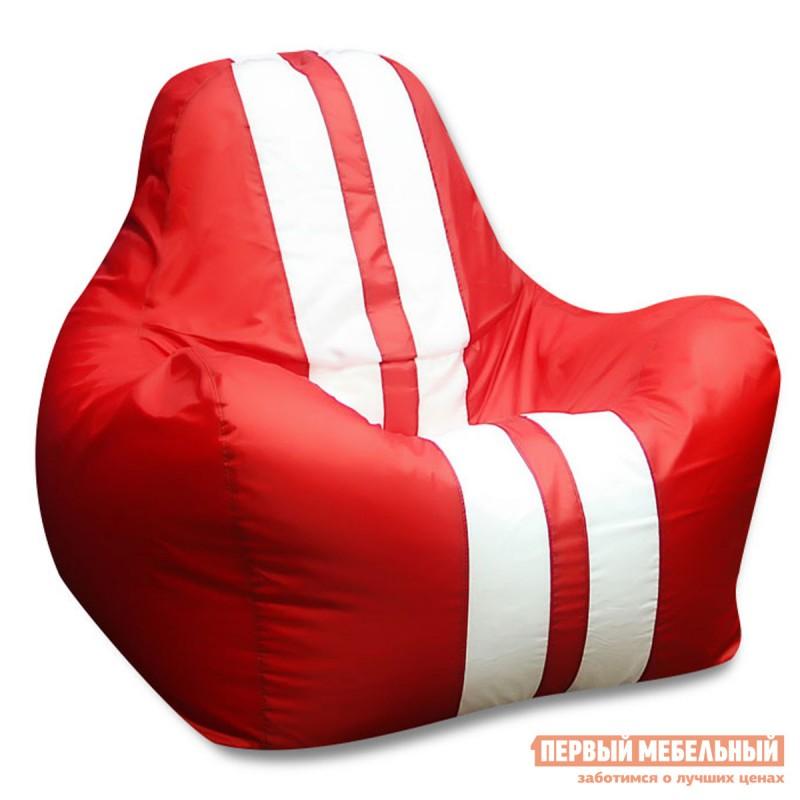 Кресло-мешок  Кресло-мешок Спорт Красный