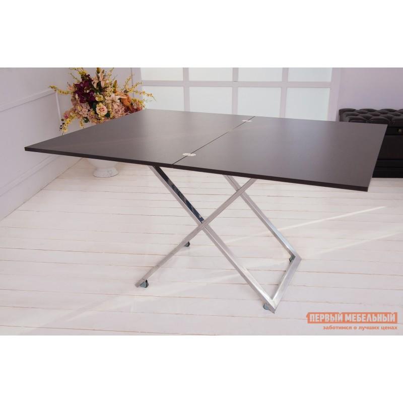 Журнальный столик  Compact Венге (фото 3)