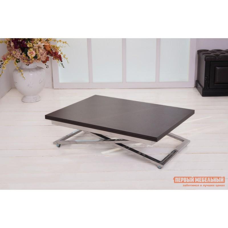Журнальный столик  Compact Венге (фото 4)