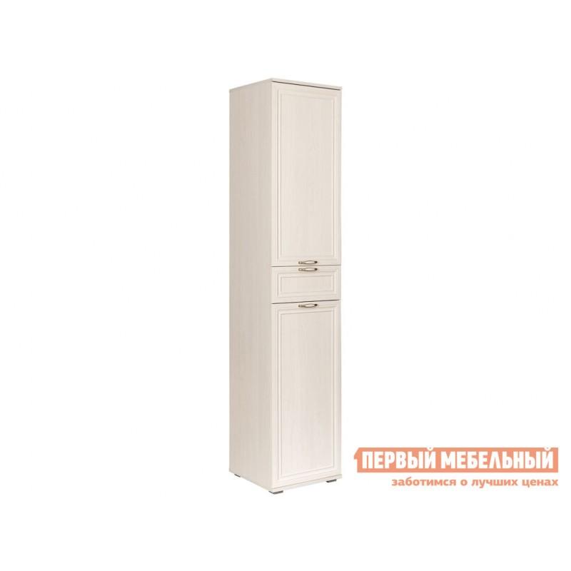 Распашной шкаф  Шкаф пенал Аврора 1705 Ясень Анкор светлый (фото 2)