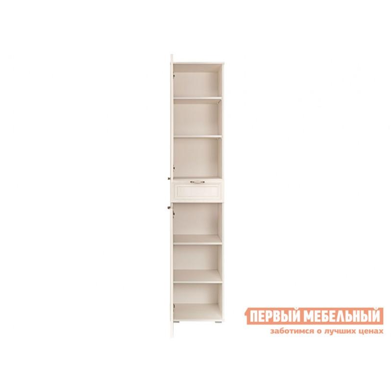 Распашной шкаф  Шкаф пенал Аврора 1705 Ясень Анкор светлый (фото 4)
