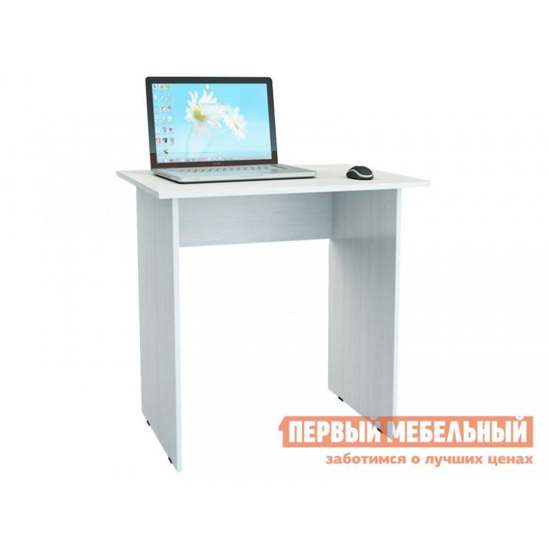 Письменный стол  Милан-2 Белый
