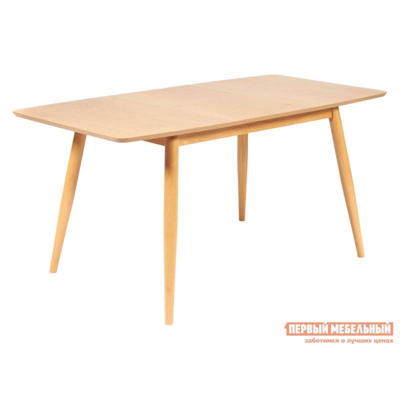 Кухонный стол  Стол раскладной Pavillion (Павильон) Натуральный, бук (фото 2)