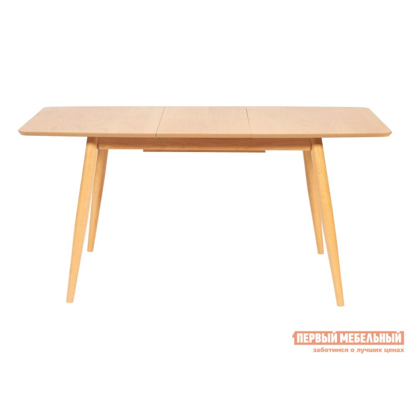 Кухонный стол  Стол раскладной Pavillion (Павильон) Натуральный, бук (фото 3)