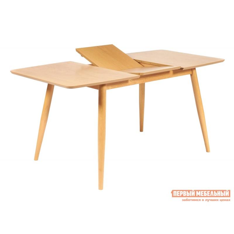 Кухонный стол  Стол раскладной Pavillion (Павильон) Натуральный, бук (фото 4)