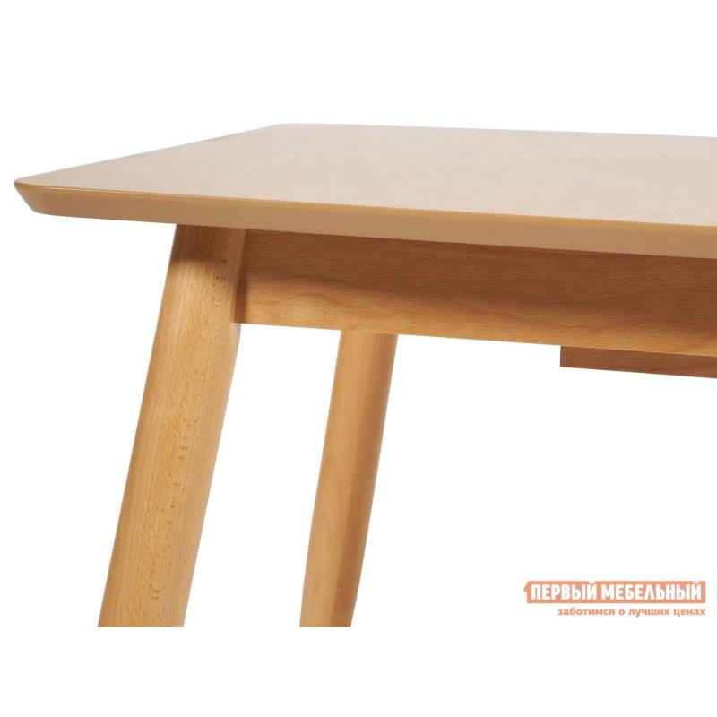 Кухонный стол  Стол раскладной Pavillion (Павильон) Натуральный, бук (фото 7)