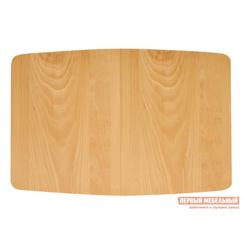 Кухонный стол  Стол раскладной Pavillion (Павильон) Натуральный, бук (фото 8)
