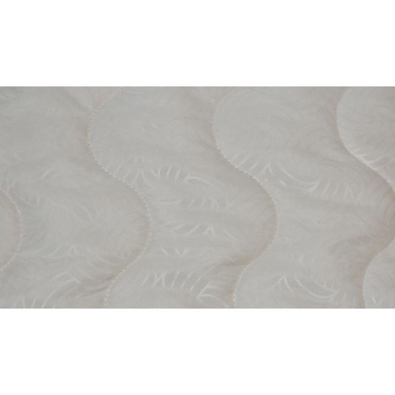 Чехол для матраса  Наматрасник верблюжья шерсть микрофибра Белый, микрофибра, 900 Х 2000 мм (фото 3)