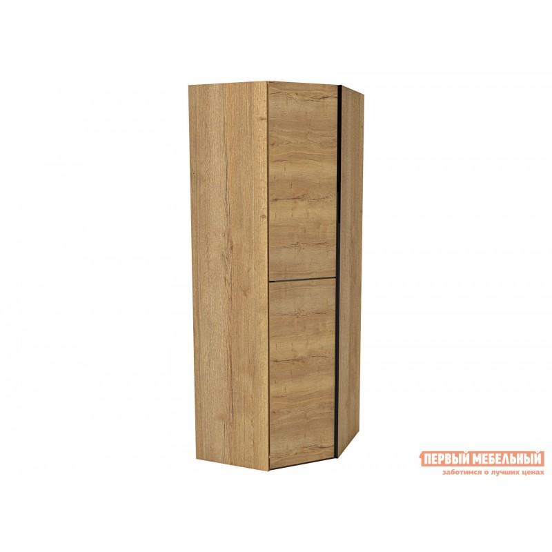 Шкаф распашной  Стреза 11 Дуб Галифакс