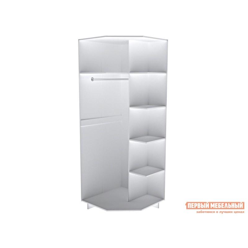 Шкаф распашной  Стреза 11 Дуб Галифакс (фото 4)