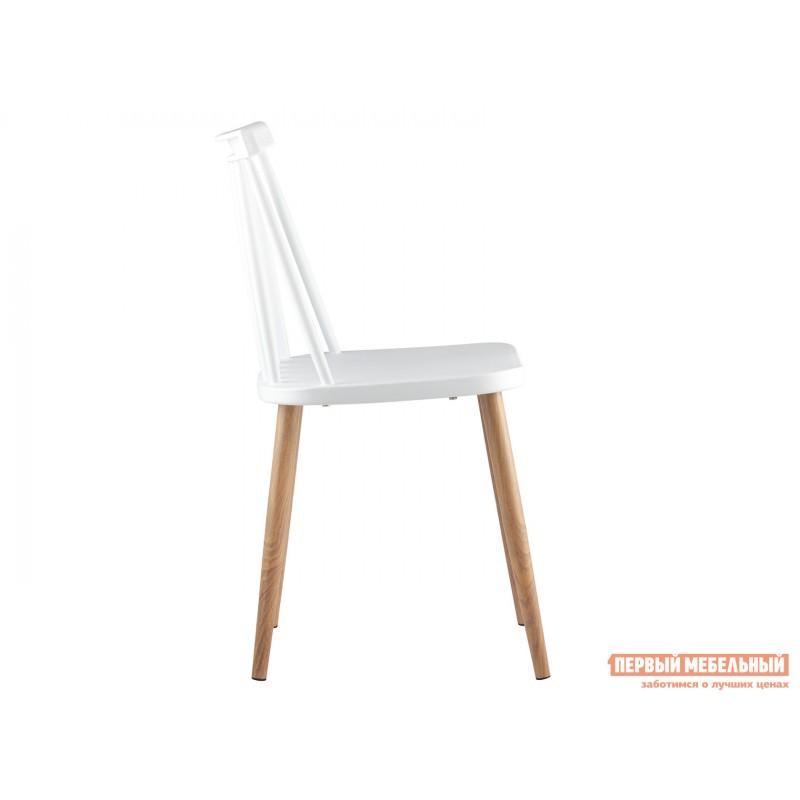 Стул  СтулМорган,пластиковый Y820 Белый (фото 3)
