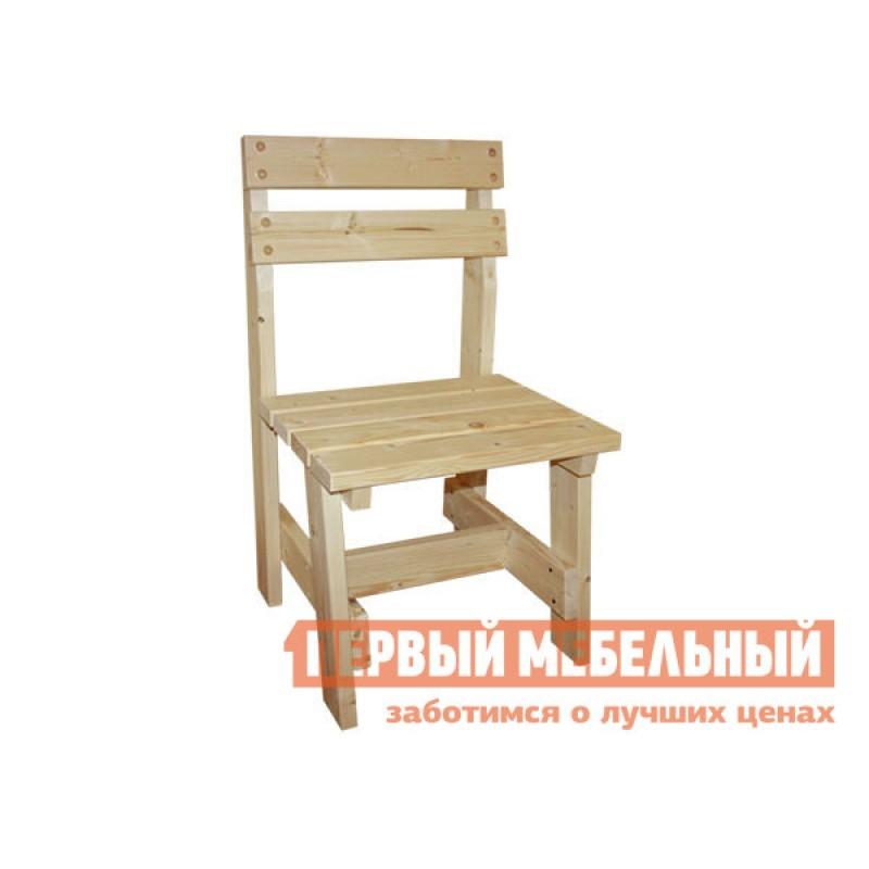 Садовое кресло  СК703 Стул «Кострома» Светлое дерево