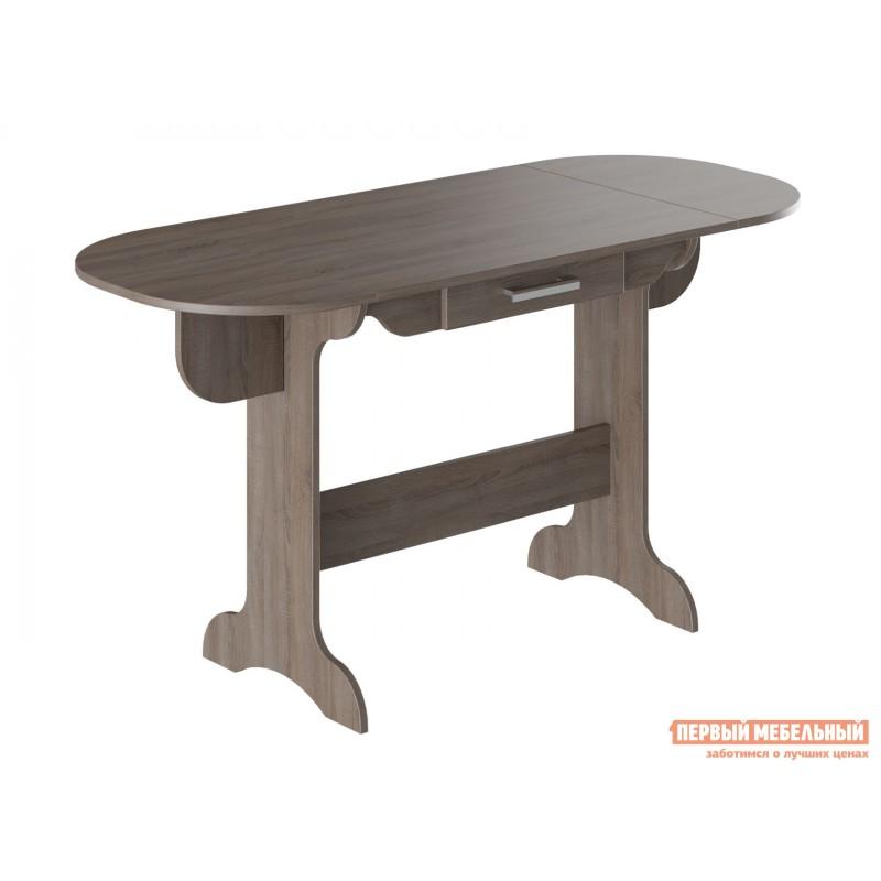 Кухонный стол  Стол обеденный Дакота Дуб сонома трюфель