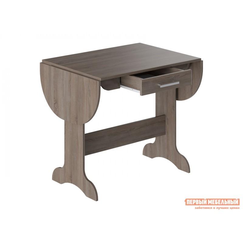 Кухонный стол  Стол обеденный Дакота Дуб сонома трюфель (фото 2)