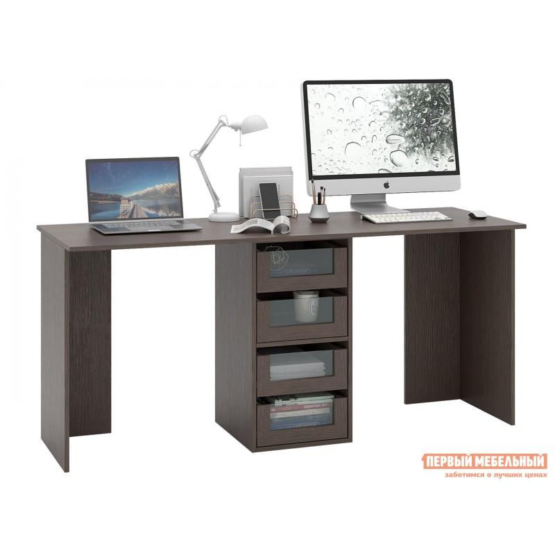 Письменный стол  Прайм-86 Венге