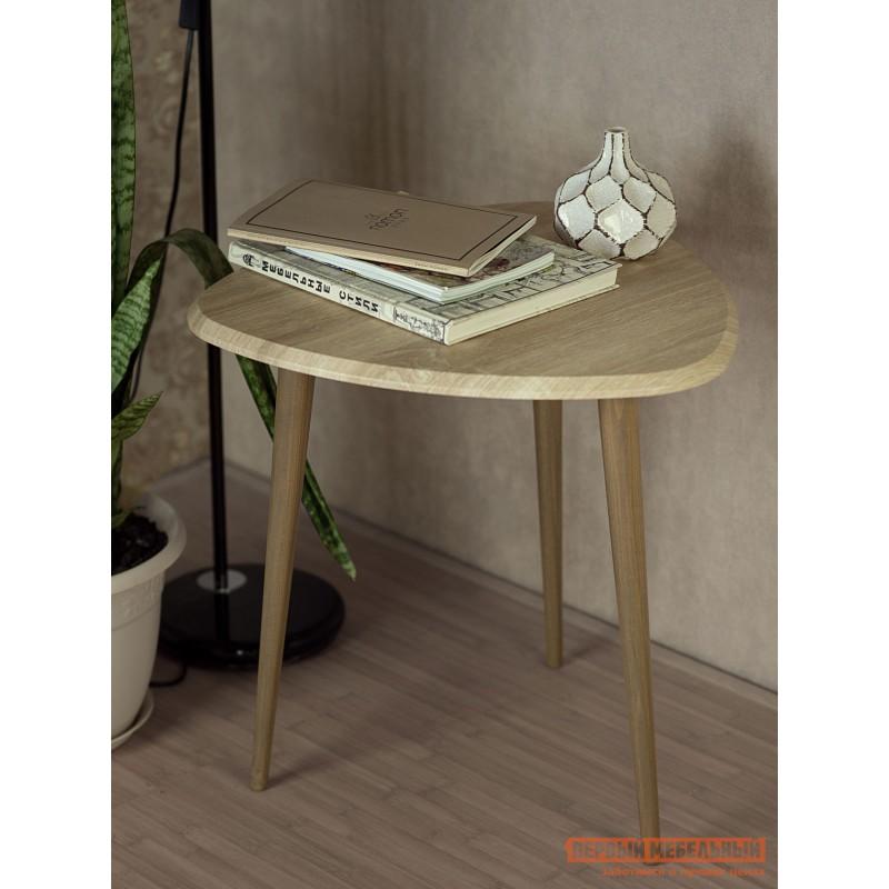 Журнальный столик  BeautyStyle 7 Дуб сонома / Шимо (фото 7)