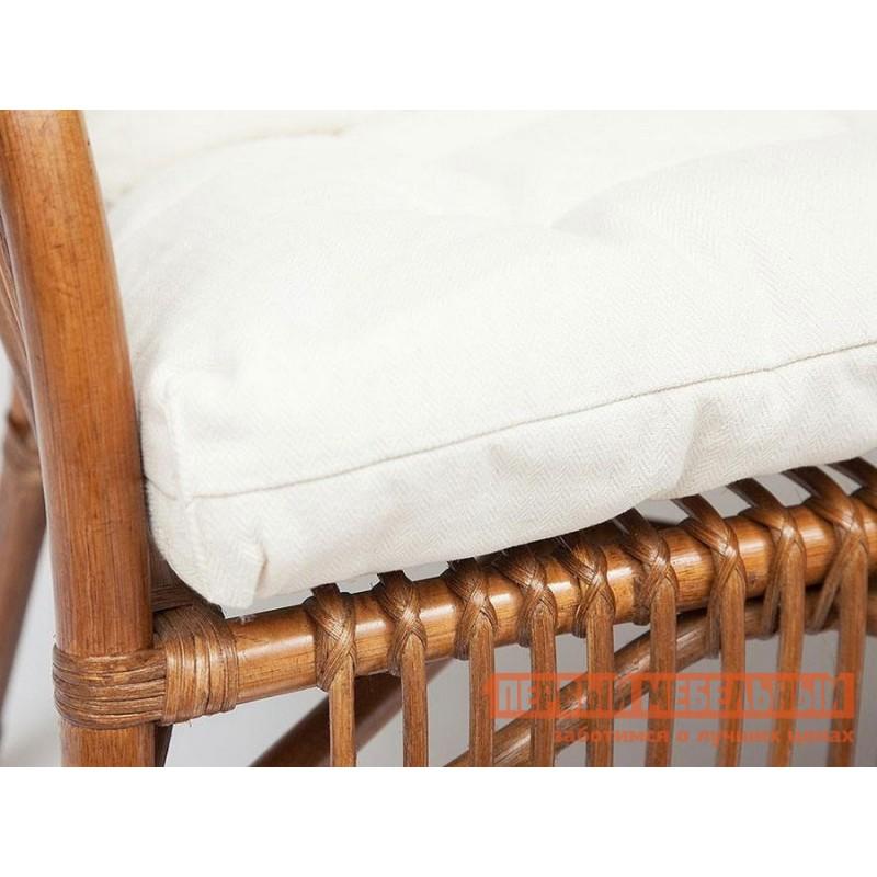 Комплект плетеной мебели  NEW BOGOTA Коричневый кокос (фото 4)