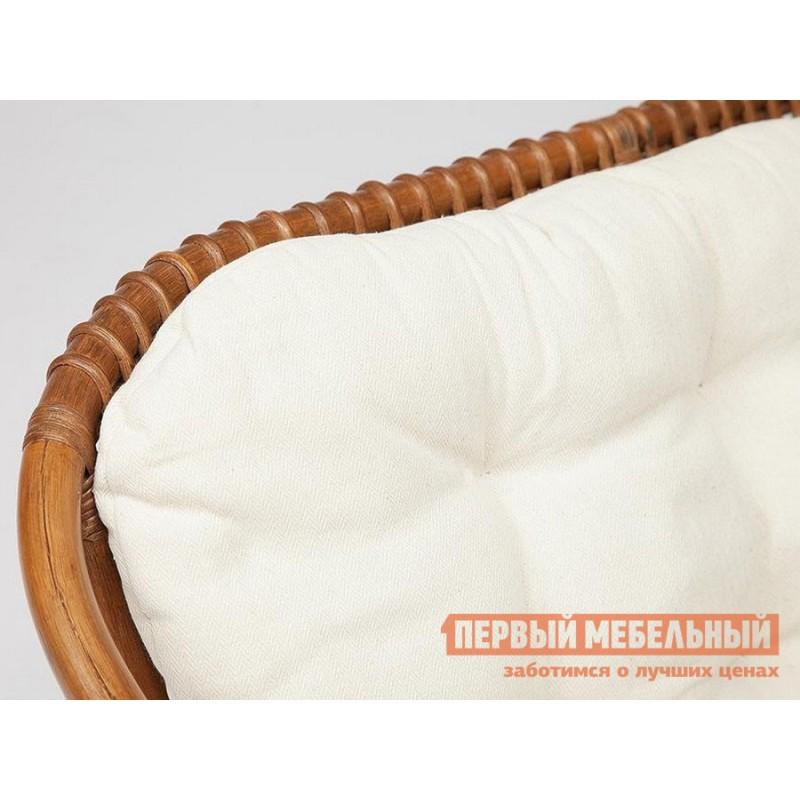 Комплект плетеной мебели  NEW BOGOTA Коричневый кокос (фото 5)