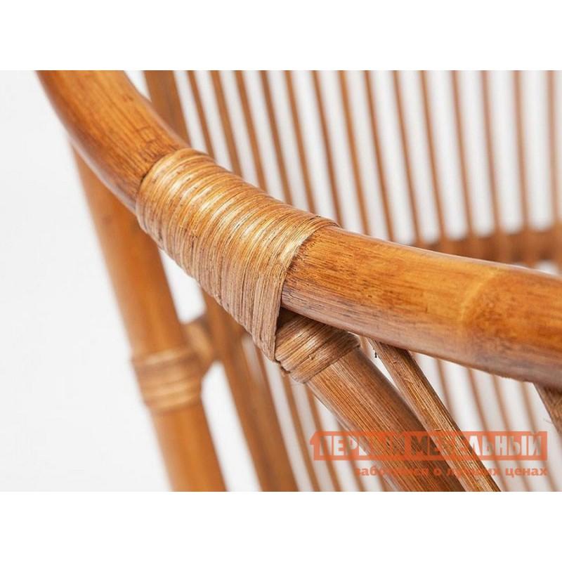 Комплект плетеной мебели  NEW BOGOTA Коричневый кокос (фото 7)