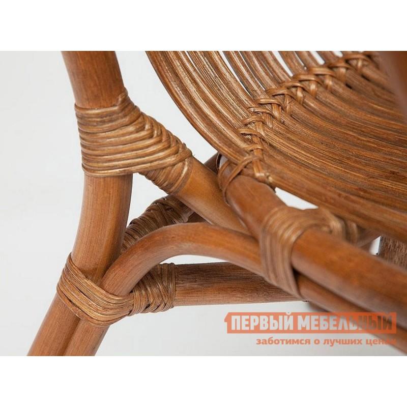 Комплект плетеной мебели  NEW BOGOTA Коричневый кокос (фото 8)