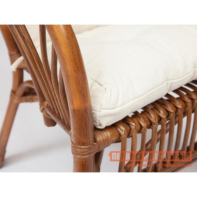 Комплект плетеной мебели  NEW BOGOTA Коричневый кокос (фото 9)