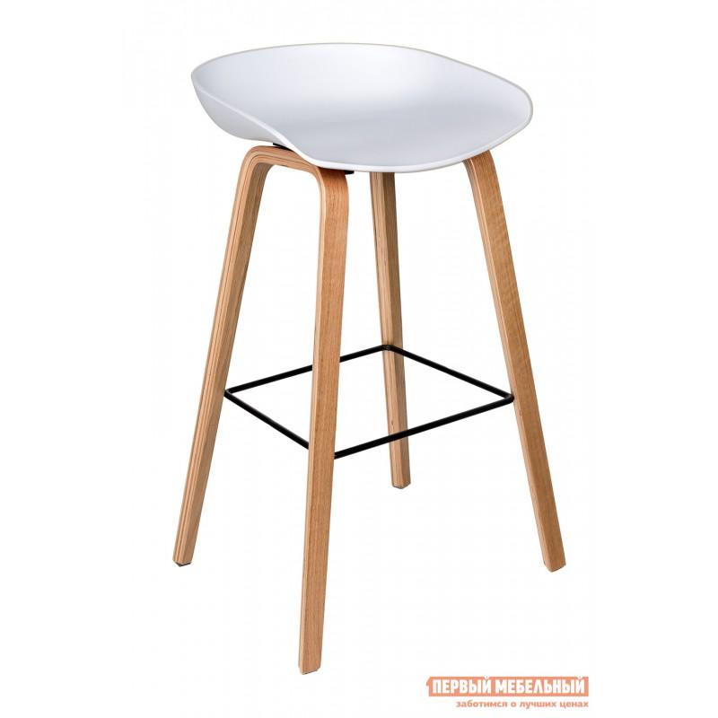 Барный стул  Libra 8319 Белый