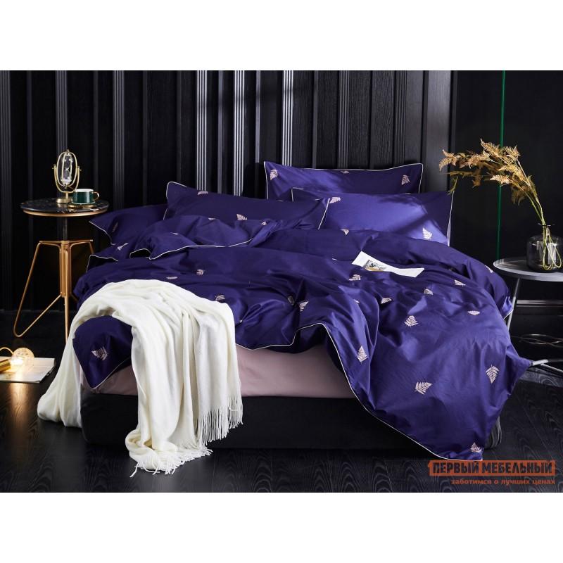 Комплект постельного белья  КПБ Сатин-С70 С70, сатин, Евро