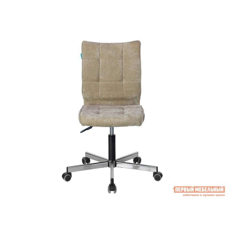 Офисное кресло  CH-330M LT-21 Песочный, вельвет (фото 2)