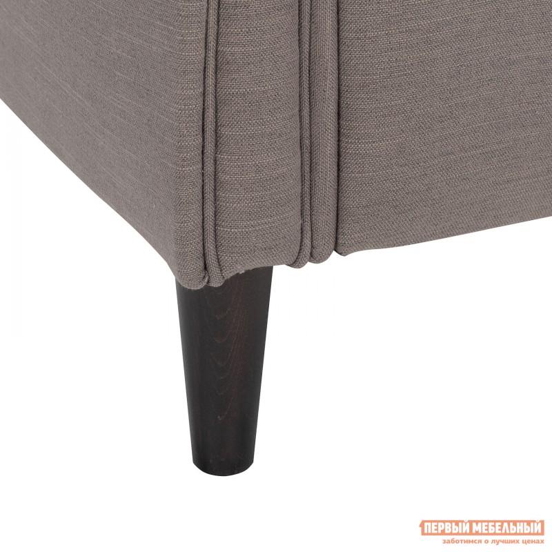 Кресло  Кресло Leset Винтаж Milos 20 / Milos 9, рогожка (фото 3)
