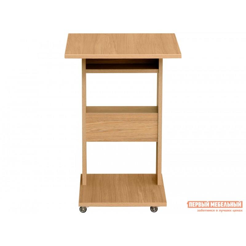 Журнальный столик  Столик придиванный Лион Дуб Каньон (фото 2)