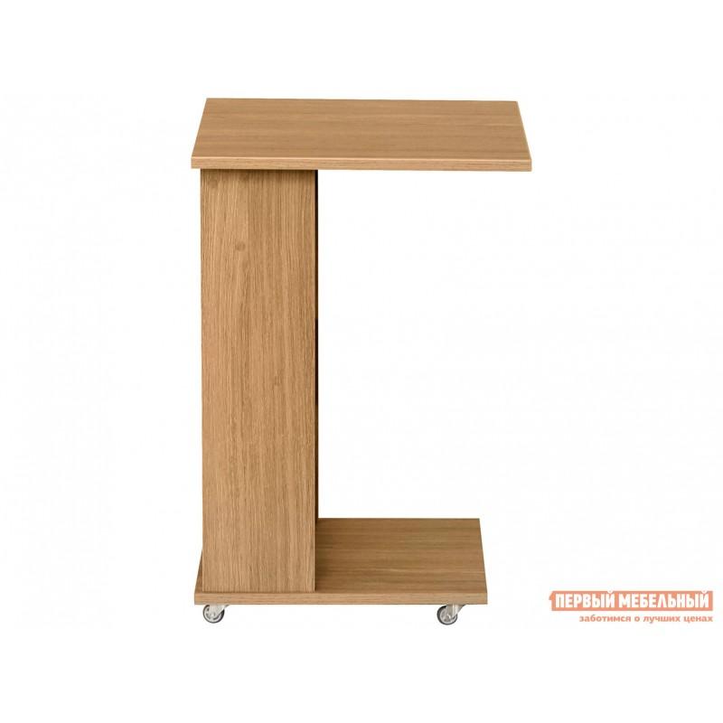 Журнальный столик  Столик придиванный Лион Дуб Каньон (фото 4)