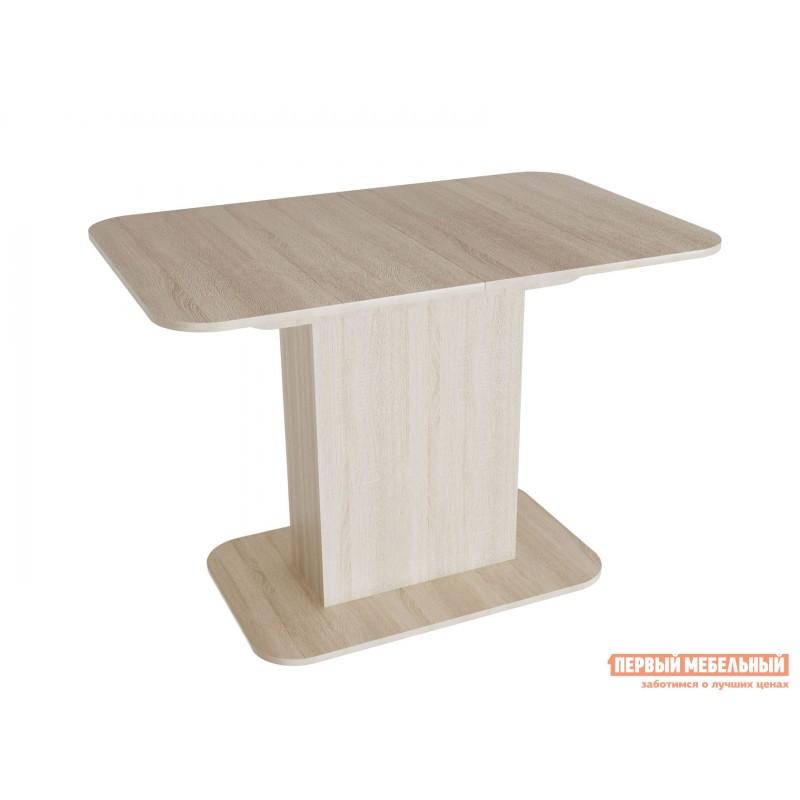 Кухонный стол  Стол Форт Дуб Сонома
