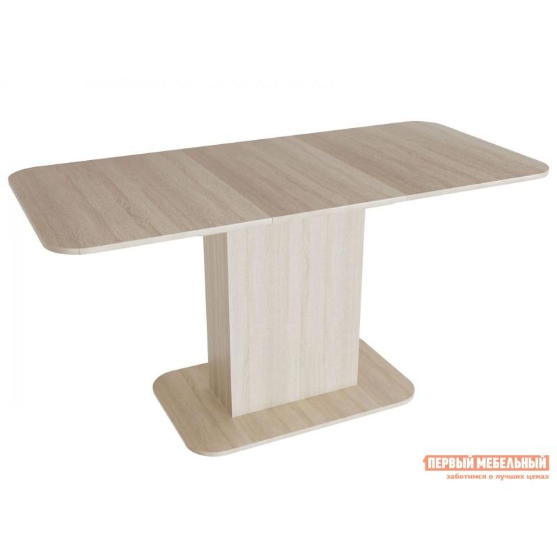 Кухонный стол  Стол Форт Дуб Сонома (фото 2)
