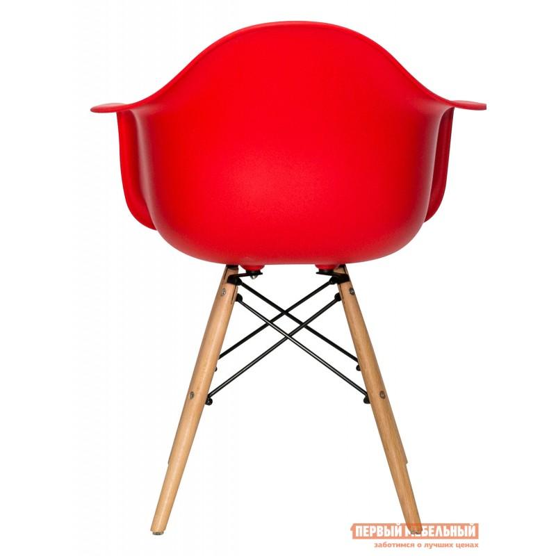 Стул  Eames DAW Красный (фото 3)