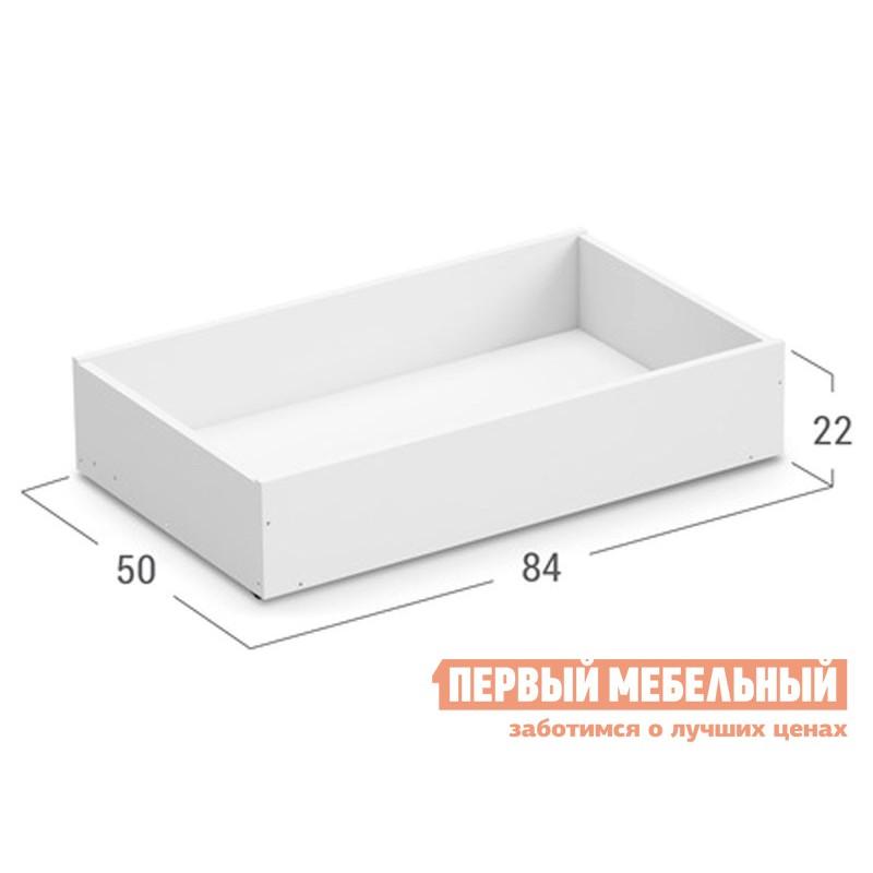 Аксессуар для дивана  Короб для белья Аккордеон Белый, 1200 Х 2000 мм