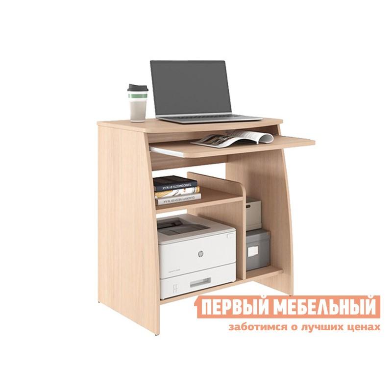 Столик для ноутбука  Кроха Дуб Млечный