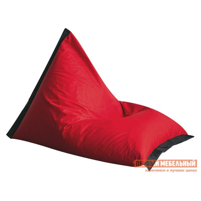 Кресло-мешок  Кресло-мешок Пирамида К Красный / Черный (Оксфорд 210D) (фото 2)
