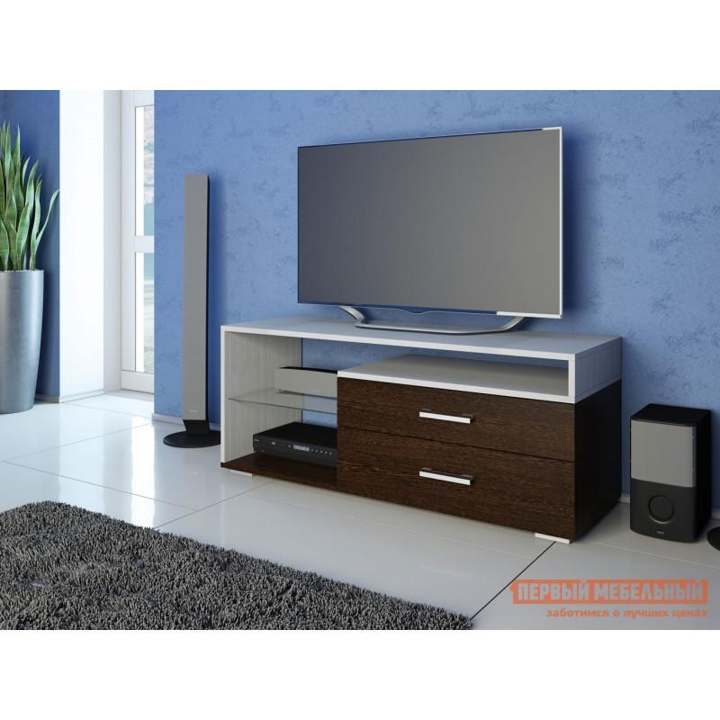 ТВ-тумба  ТВ-Тумба TV2 Венге / Лоредо (фото 2)